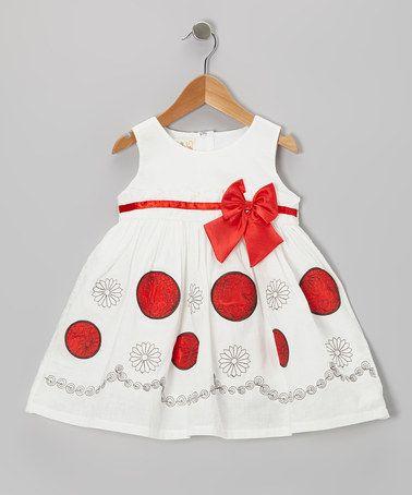 Preciosos Vestidos Para Niñas Con Moldes Y Tutorial