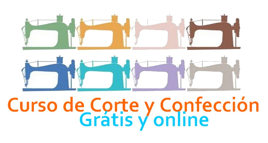 curso corte confeccion