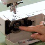 problemas maquina coser